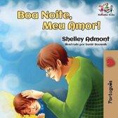 Goodnight, My Love! (Brazilian Portuguese Children's Book)