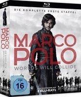 Marco Polo - 1. Staffel (Blu-ray)