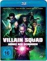 Villain Squad (Blu-ray)