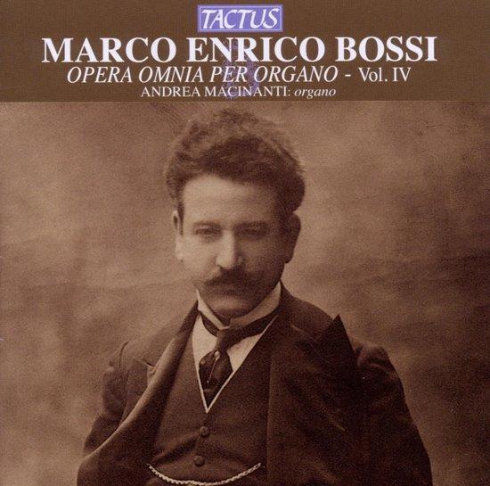 Opera Omnia Per Organo-Vol. Iv