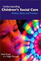 Omslag Understanding Children's Social Care