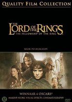 QFC: The Fellowship of the Ring