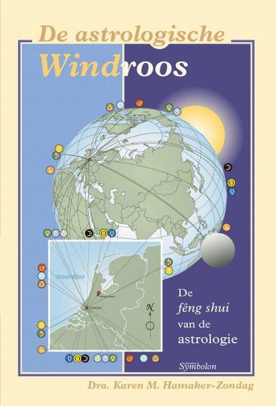 De astrologische windroos - K.M. Hamaker-Zondag   Readingchampions.org.uk