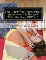 SAP Certified Application Associate - Sales and Distribution, Erp 6.0