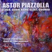 Piazzolla: La Historia Del Tango