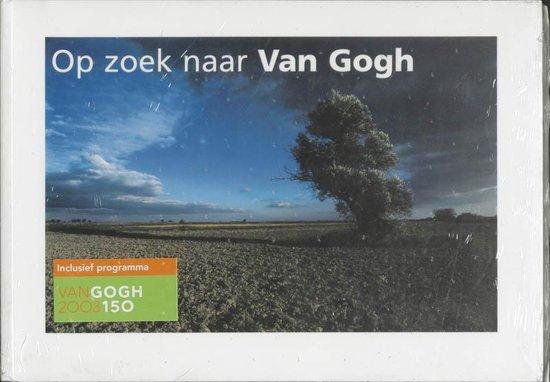 Op zoek naar van Gogh - J. Nouws pdf epub