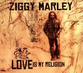 Love Is My Religion (New Edition)