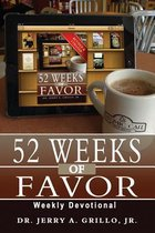 52 Weeks of Favor