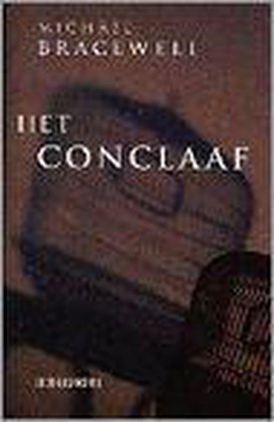 Het Conclaaf - Michael Bracewell |