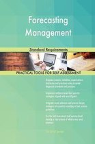 Forecasting Management Standard Requirements