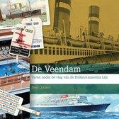De Veendam - Varen onder de vlag van de Holland-Amerika Lijn