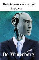 Omslag Robots Took Care of the Problem