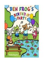 Ben Frog's Birthday Party