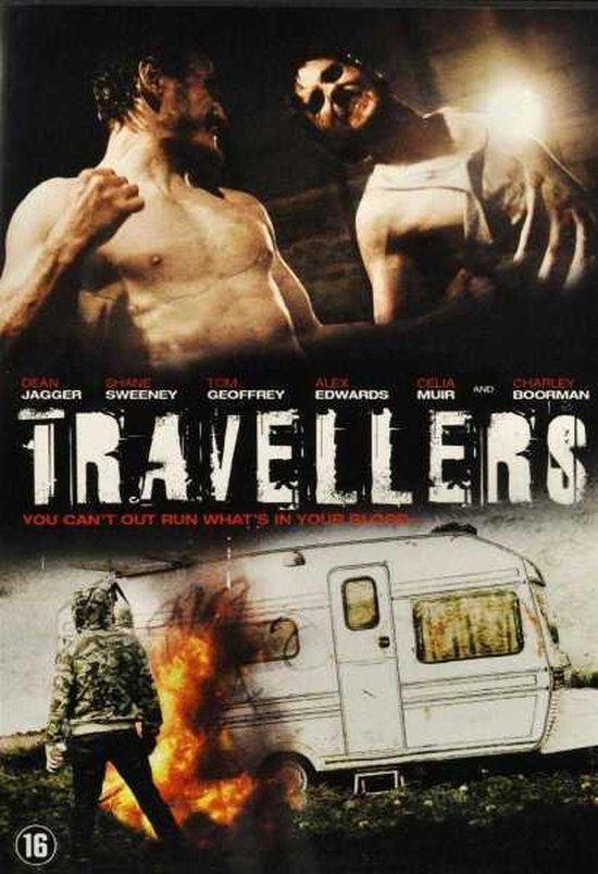 Cover van de film 'Travellers'