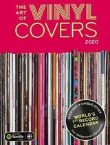 The Art of Vinyl Covers 2020