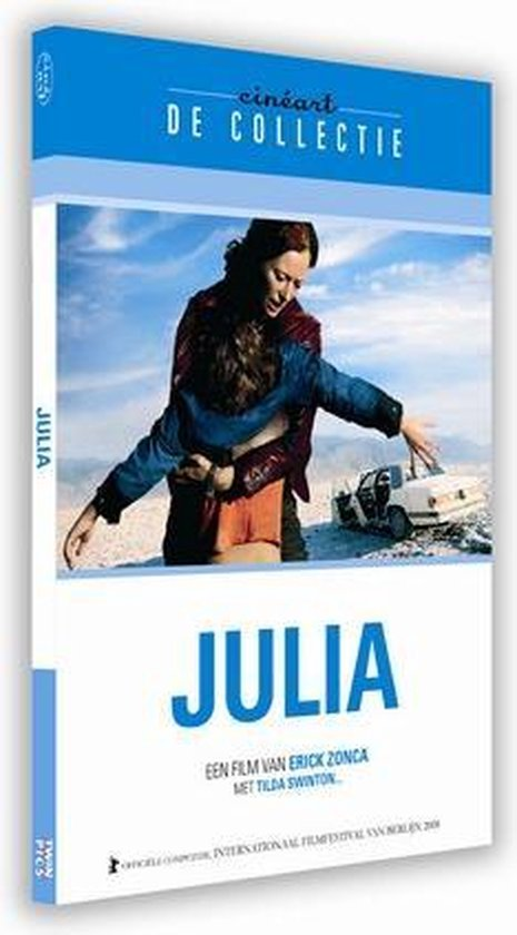 Cover van de film 'Julia'
