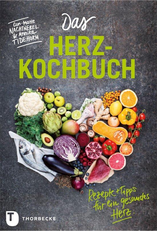 Afbeelding van Das Herz-Kochbuch
