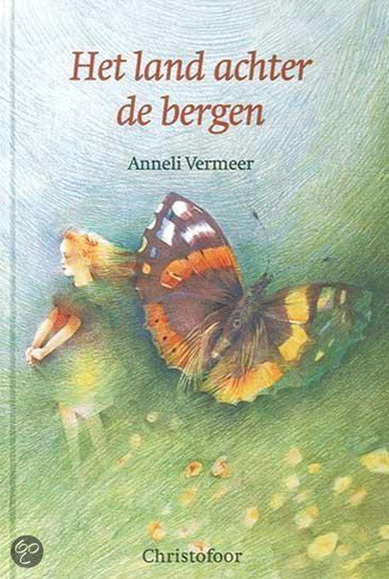 Het land achter de bergen - A. Vermeer |