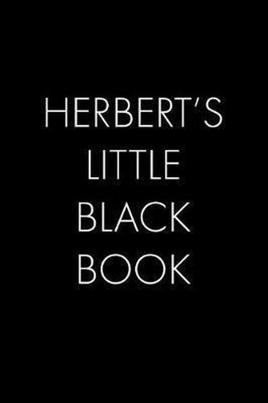 Herbert's Little Black Book