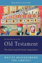 Boek cover An Introduction to the Old Testament, Second Edition van Walter Brueggemann