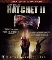 Hatchet 2 (Blu-ray)