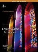 Oratorio Arias for Soprano