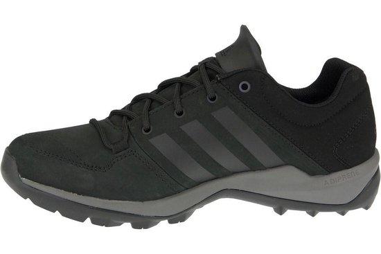 Heren schoenen   adidas Daroga Plus Lea Schoenen zwart Schoenmaat 43 1/3