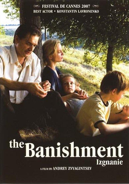 Cover van de film 'Banishment'