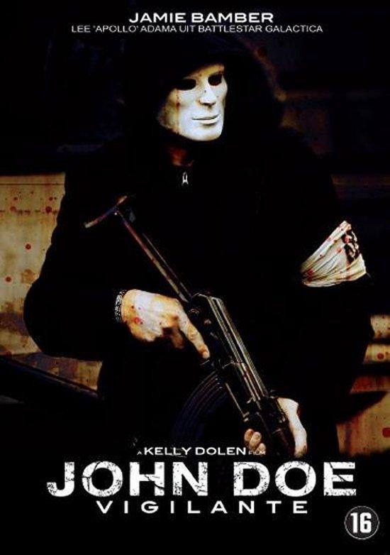Movie - John Doe Vigilante