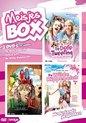Meisjes Box