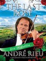 Last Rose: Live In Dublin