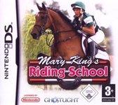 Mary King's - Riding School