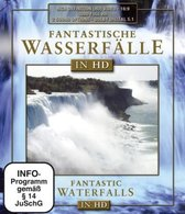 Wasserfalle In Hd-Blu Ray