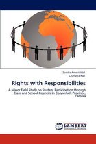 Rights with Responsibilities