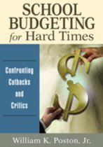 School Budgeting for Hard Times