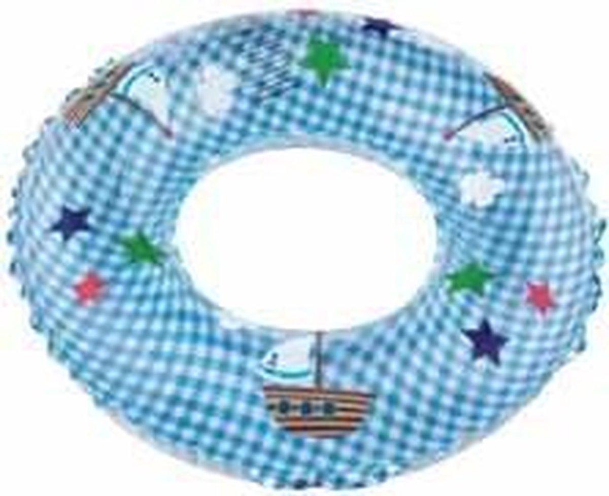 Lief Boy zwemring