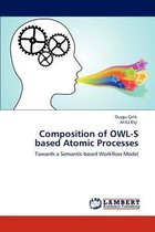 Composition of Owl-S Based Atomic Processes