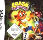 Crash Bandicoot - Mind Over Mutant