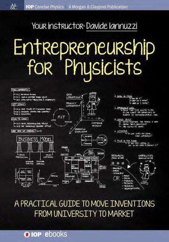 Entrepreneurship for Physicists