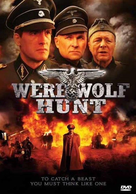 Cover van de film 'Werewolf Hunt'