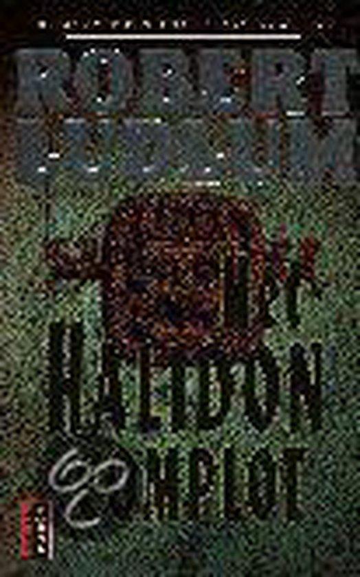 Het halidon complot - Robert Ludlum |