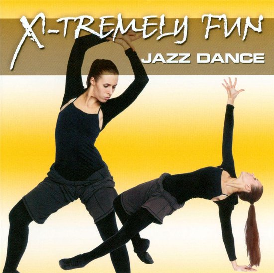 X-Tremely Fun - Jazz Dance