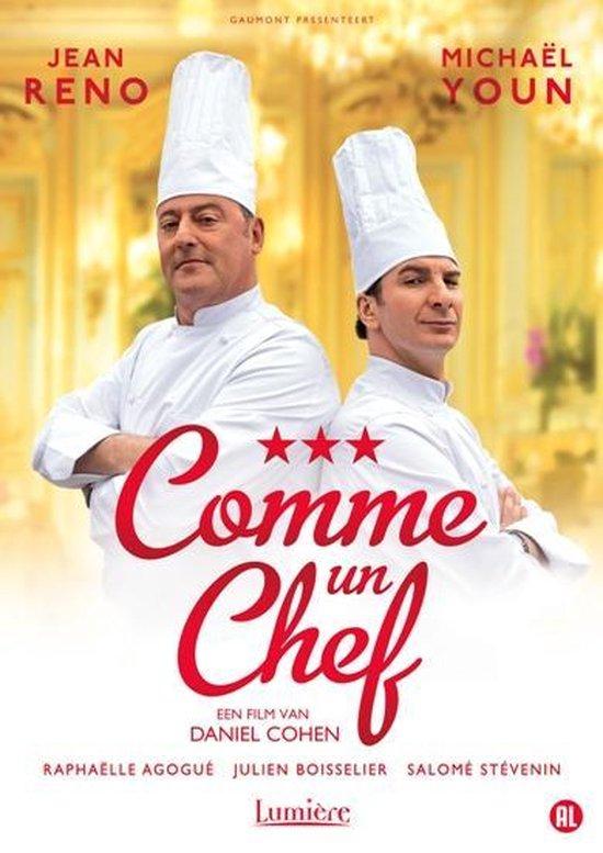 Speelfilm - Comme Un Chef