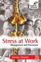Stress at Work