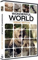 Wonderful World - Animal Battles
