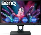 BenQ PD2500Q - QHD IPS Monitor - 25 inch