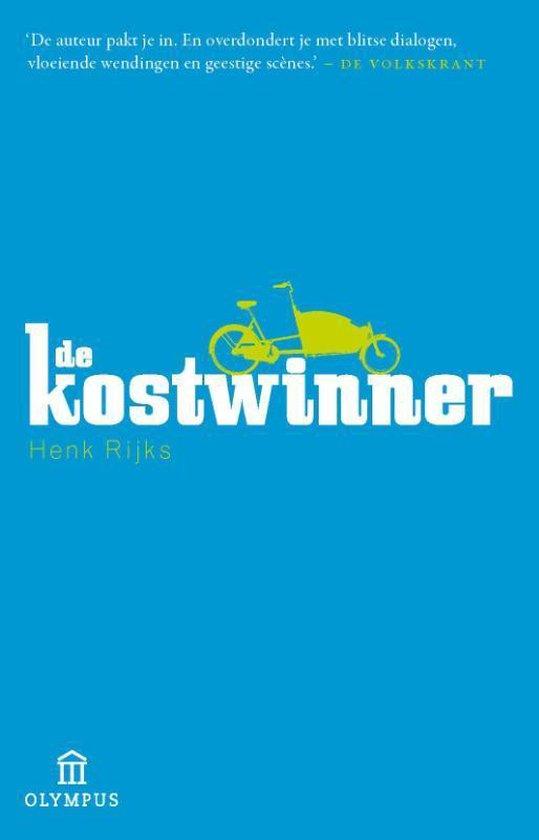 De kostwinner - Henk Rijks |