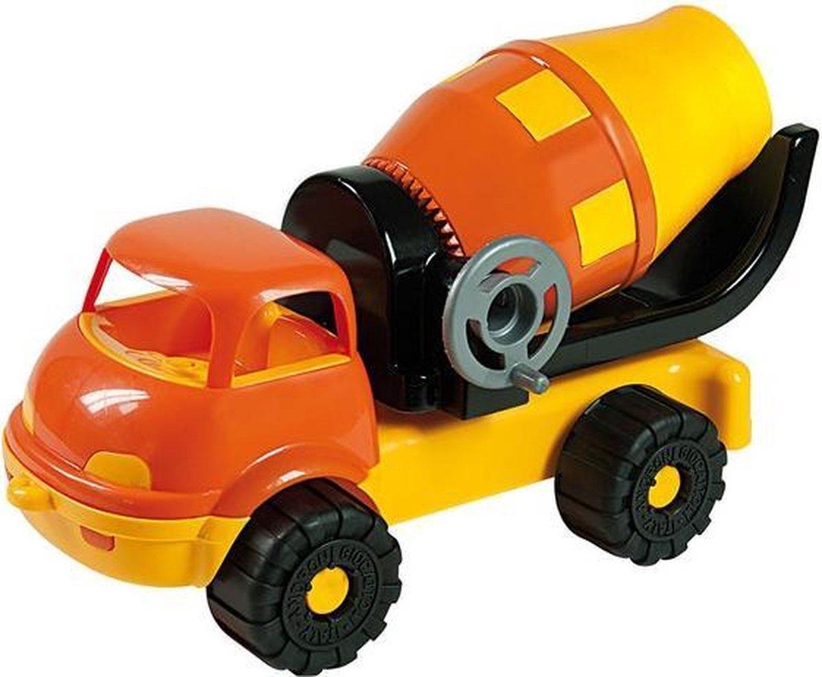Androni Speelgoed Kiepwagen Grote Kiepauto Zandbak