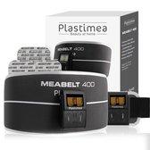 MEABELT® 400 - Buikspieren trainer - AB trainer - EMS - Afslankband