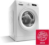 Whirlpool FWF81683W EU - Wasmachine